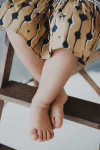 feet supported 1 201x300 - Picky Eating and your child's seat