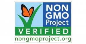 nongmo project 300x156 - What's the deal with GMOs?