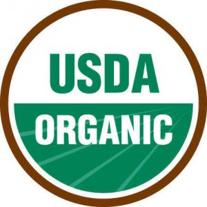 organic seal 300x300 - What's the deal with GMOs?