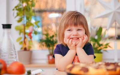 5 Easy Tips to Get Your Child to Eat Their Veggies